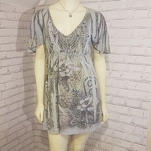 😍 Julie's closest tee-shirt dress 😍